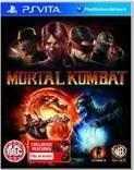 Mortal Kombat (PS Vita) @ WOW HD £10.79