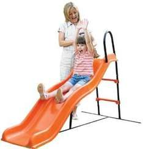 Hedstrom Wavy Slide £31.51 @ Amazon
