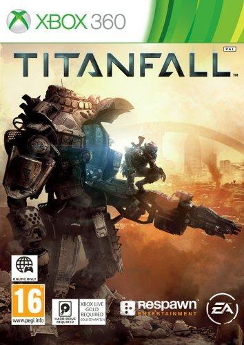 Titanfall Xbox 360 £27.85 @ Amazon