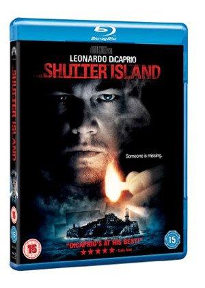 Shutter Island (Blu-Ray) @ Base - £3.99