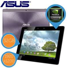 Asus Transformer Pad Infinity 32GB and 1920 x 1200 resolution (refurbished) £167.90 delivered @ ibood