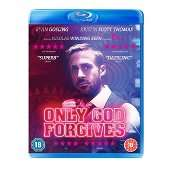Only God Forgives (Blu-Ray) @ ASDA Direct - £2.50