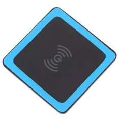 DiGiYes® Portable QI Standard Wireless Charger Plate Anti-Slip Design Induction Model Wireless Charger £7.88 Sold by DigiYes and Fulfilled by Amazon   (free delivery £10 spend/prime)