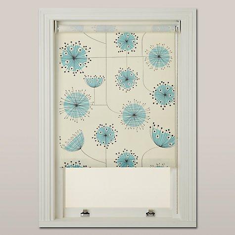 MissPrint Home Dandelion Mobile Roller Blind @ John Lewis from £5.00