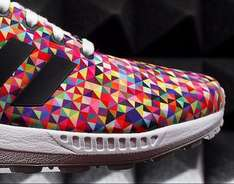 Adidas zx flux prism Colourway £69.99 on footlocker delivered (£100 to £200 on eBay as sold out in hours)