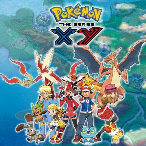 Pokemon XY episode 1 Free on iTunes