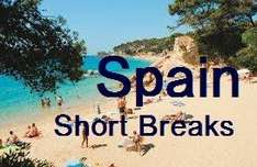 4 Nights in Spain £66.34 including Flights, Hotel & Car Hire @ Holiday Pirates (Total price for 4 x People = £265.34)