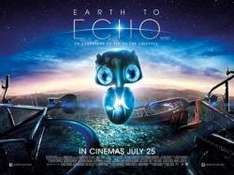 Earth to Echo  SFF PG 15/7 18:30