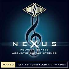 Up to 50% Off Rotosound Coated Guitar Strings +4 For The Price Of 3 - Andertons