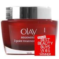51% off RRP on Olay Regenerist Cream 50ml (Was £30.65, NOW £14.95) @ All Beauty (£16.45 Delivered)