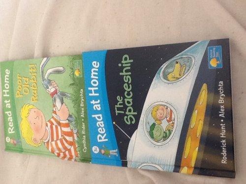 Biff chip and kipper books £1 at poundland