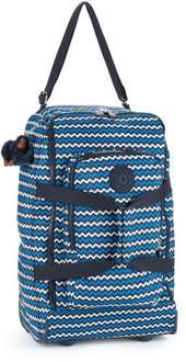 Kipling Wonderer Wheeled Duffle Bag HALF PRICE @ House of Fraser! Only £37 with free collect from store.SOLD OUT!!!!!!!!