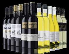 12 Bottles of wine + 1 Prosecco + 1000 Avios points (+ free delivery) from £51.48 at Laithwaites wine when you take out a wine plan but you can cancel at any time