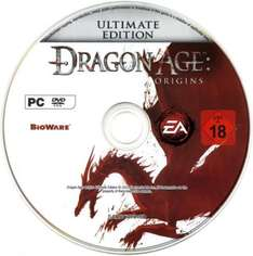 GAME PC sale: Several games such as Dragon Age: Origins - Ultimate Edition £3 @ GAME