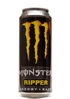 4 x Monster Rippers £1 @ YumYums Swadlincote