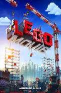 The Lego Movie, Sky Movies on demand and DVD in post £13.99
