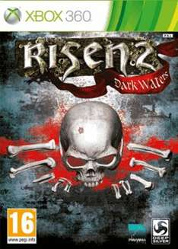 Risen 2: Dark Waters (Xbox 360) @ GAME - £3