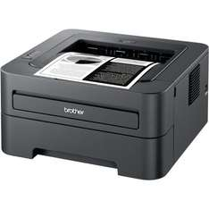 Brother HL-2250DN Compact Network Mono Laser Printer with Auto Duplex, £66.84 from Amazon