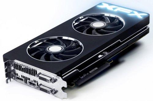 XFX AMD Radeon R9 290 Black Edition + XFX Warpad Gaming Mat @ Dabs £274.99