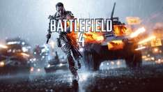 Battlefield 4 on XB1/PS4 (new) for £29.97 delivered @ GameStop