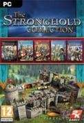 Stronghold Collection £3.50 at Gamersgate