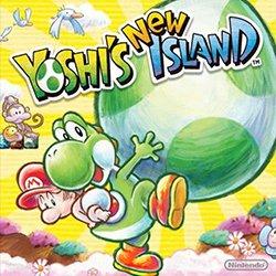 Yoshi's New Island 3DS - £25.70 @ Amazon