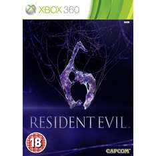 Resident Evil 6 (Xbox 360/PS3) - £5.86 @ Shopto / Amazon   (free delivery £10 spend/prime)