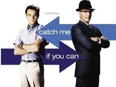 'Catch Me If You Can' Free on BBC iPlayer