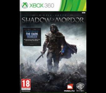 Middle-Earth - Shadow of Mordor - Xbox One Pre-order error £30 @ Tesco