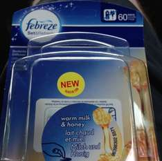 Febreze set & refresh scanning - £2 @ Asda