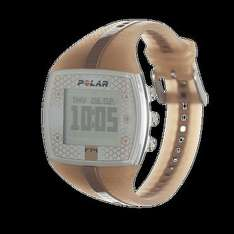 Polar FT4 Heart Rate Monitor from £20.49 with FREE Delivery from Holland & Barratt