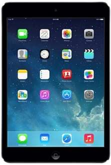 iPad mini with retina display wifi 16gb £261  Sold by Digitalab Fulfilled by Amazon