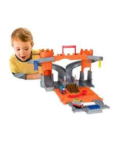 Thomas Take n Play Adventure Castle £14.99 Argos and price match at toys r us