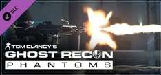 Tom Clancy's Ghost Recon Phantoms - EU: Recon Starter Pack  @ Steam (Free For 24 Hours)
