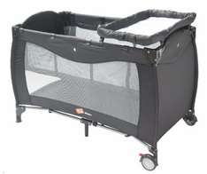 Babyway Mimas Luxury Travel Cot  £43.50 free delivery @ Amazon and sold by Direct 2 Mum Ltd.