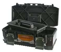 """DURATOOL - D01923 - TOOL BOX, 18"""" £7.15 Free delivery @ CPC"""