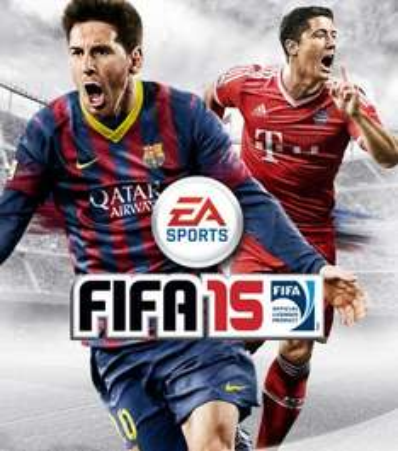 FIFA 15 (PS4) - Pre-order - £40.00 using code + 2.62% TCB @ Tesco Direct