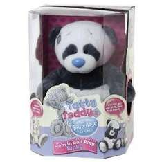 Tatty teddy MBNF Join In and Play My Blue Nose Friend Binky The Panda @ phd_online fullfilled by amazon £4.99 free delivery £10 spend/prime/locker (monkey and rabbit in first post as well)