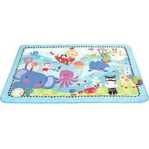 Fisher-Price Discover 'n Grow Jumbo Baby Playmat - £17.99 @ Amazon