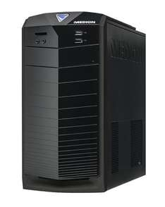 Medion E4059 Desktop PC, AMD A8-5500, 1TB HDD, 8GB RAM, Windows 8 - cheapestelectrical on Ebay, £249.99