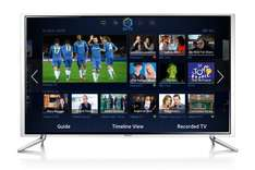 Samsung UE46F6800 46-inch Widescreen 1080p Full HD 3D Slim LED Smart TV with Dual Core Processor (2013 model) - £649.99 delivered at Amazon
