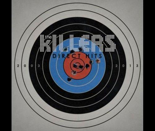 The Killers - Direct Hits [CD] £5 @ Tesco
