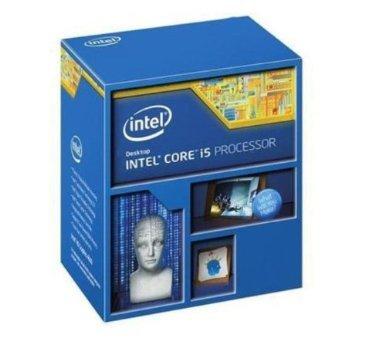 Intel i5 4440 3.1GHz £126 Delivered (Prime) @ Amazon