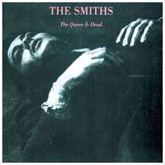 The Smiths: The Queen Is Dead £0.99 @ Google Play