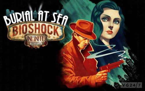 Bioshock Infinite Xbox 360 - Burial At Sea - Episode 2 DLC - Free on Xbox Live