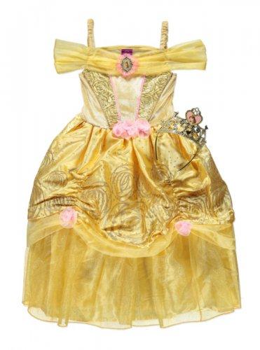 George at asda Disney Belle dress £5