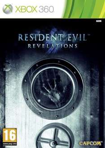 Resident Evil Revelations - Xbox 360 - £8.19 @ Amazon via Shop4World