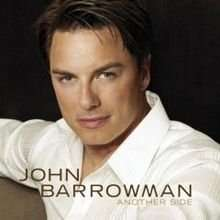 John Barrowman- Another Side CD £1 in Poundland