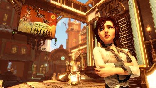 Bioshock Infinite - Xbox 360 currently £6.59 via Xbox live - daily deals