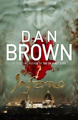 Dan Brown's 'Inferno' £1.99 on Kindle @ Amazon and Sainsbury's ebooks
